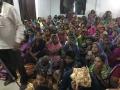 Disciple attended in  Karthika Masam Tour - Kapavaram, West Godavari District, AP