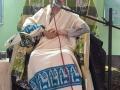 Sathguru Dr.Umar Alisha in Karthika Masam Tour - Dandagarra, West Godavari District, AP
