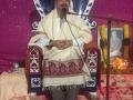 Sathguru Dr.Umar Alisha in Karthika Masam Tour - Ballipadu, West Godavari District, AP
