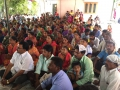 Disciple attended in  Karthika Masam Tour - Pinakanametta, West Godavari District, AP
