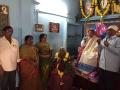 Sathguru Dr.Umar Alisha in Karthika Masam Tour - Darsiparru, West Godavari District, AP