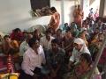 Disciple attended in  Karthika Masam Tour - Alampuram, West Godavari District, AP