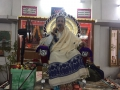 Sathguru Dr.Umar Alisha in Karthika Masam Tour - Relangi, West Godavari District, AP