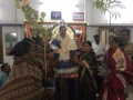 Sathguru Dr.Umar Alisha in Karthika Masam Tour - Relangi, West Godavari District, AP9e