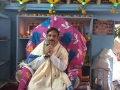 Sathguru Dr.Umar Alisha in Karthika Masam Tour - Darsiparru, West Godavari District, AP