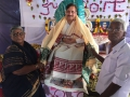 Sathguru Dr.Umar Alisha in Karthika Masam Tour - Pinakanametta, West Godavari District, AP