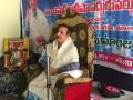 Sathguru Dr.Umar Alisha in  Karthika Masam Tour - Tuni, East Godavari District, AP