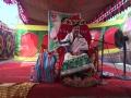 Sathguru Dr.Umar Alisha in  Karthika Masam Tour - A.V.Nagaram, East Godavari District, AP