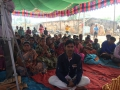 Disciple attended in  Karthika Masam Tour - Tuni, East Godavari District, AP