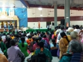 Disciple attended in Karthika Pournami Sabha 2016, Pithapuram Old Ashram