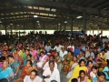 Disciple attended in Karthikapovurnami Sabha