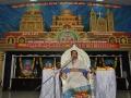 Sathguru Dr.Umar Alisha in Karthikapavurnami Sabha