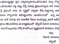 Karthikapovurnami Sabha Press Note-2