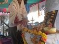 Sathguru Dr.Umar Alisha in  Karthika Masam Tour - Mallam, East Godavari, AP