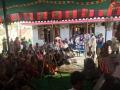 Disciple attended in  Karthika Masam Tour - Mallam,East Godavari,AP