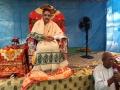 Sathguru Dr.Umar Alisha in  Karthika Masam Tour - Mallavaram, East Godavari, AP