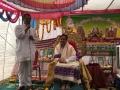 Sri Yanamala krishnudu speaking in  Karthika Masam Tour - Vakadaripeta, East Godavari, AP