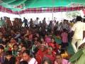 Disciple attended in  Karthika Masam Tour - Vakadaripeta,East Godavari,AP