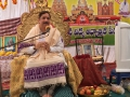 Sathguru Dr.Umar Alisha in  Karthika Masam Tour - Vakadaripeta, East Godavari, AP