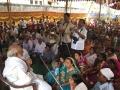 Disciple attended in  Karthika Masam Tour - K.Pentapadu, West Godavari,AP