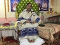 Sathguru Dr.Umar Alisha in  Karthika Masam Tour - Vijayawada, Krishna District,AP