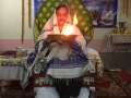 Sathguru Dr.Umar Alisha in  Karthika Masam Tour - Vijayawada, Krishna District,AP