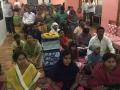 Disciple attended in  Karthika Masam Tour - Bangalore, Karnataka