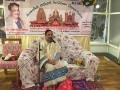 Sathguru Dr.Umar Alisha in  Karthika Masam Tour - Bangalore, Karnataka