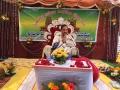 Sathguru Dr.Umar Alisha in  Karthika Masam Tour - RamarajuKandrika,Chitoor District,AP