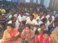 Disciple attended in  Karthika Masam Tour - Nagulapalli,AP