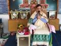 Sathguru Dr.Umar Alisha in  Karthika Masam Tour - Srikakulam AP