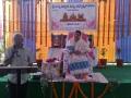 Bheemili Ashram 15th Anniversary Sabha on 25th Dec 2016