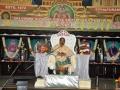 Sathguru Dr.Umar Alisha delivering speech
