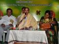 Speech by Dr.Umar Alisha Sathguruvaryulu.
