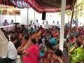 Disciples attended Bheeshma Ekadasi Sabha at Narsapuram, West Godavari District.