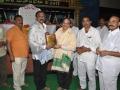 Memento to  Sri. B.Kota Ramarao M.L.A YELURU
