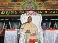 Speech delevered by Sathguru Dr.Umar  Alisha