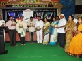Inaguration of Thursday Aaradhana book  by Sri S.Satyanarayana ,Joint Collecter E.G.Dt AP