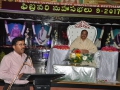 Speech delivered by Sri S.Satyanarayana ,Joint Collecter E.G.Dt AP