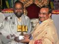 Memento to Mr. K.Mohan rao Ex M.P Pithapuram
