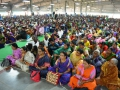 Disciples attended - 10th Feb Maha Sabha 2017
