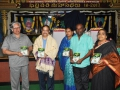 Inaguration of Suphi Vedantha Daharshanam C.D