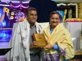 Memento to Sri. J.Radha Krishna Murthy Additional Joint Collecter  E.G.Dt