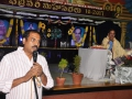 Speech delivered  by Mr.Kurasala Kannababu Ex M.L.A Kakinada