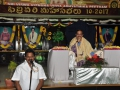 Speech delivered by Sri. Varupula Subba Rao Prathipadu M.L.A