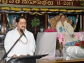 Telugu Film actor Suman delivers his Speech
