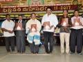 Inauguration of Dr.Umar Alisha's Pethadipatya souvenir