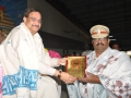 Memento to Mr. D.Apparao Circle Inspecter Pithapuram