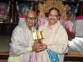 Memento to Mr.Yedida Subhramanyam Peetham Mujician