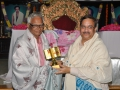 Memento to Prof. Tammi raju Hyderabad